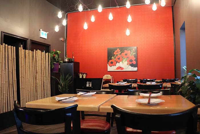 Pho 18 restaurant interior images